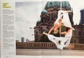 Pole Art Magazine