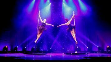 Pole meets Ballet